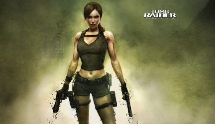 Tomb Raider Underworld PC Game Download