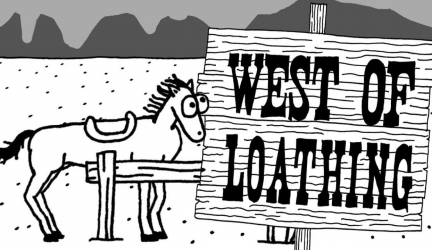 West Of Loathing Free Download PC Game